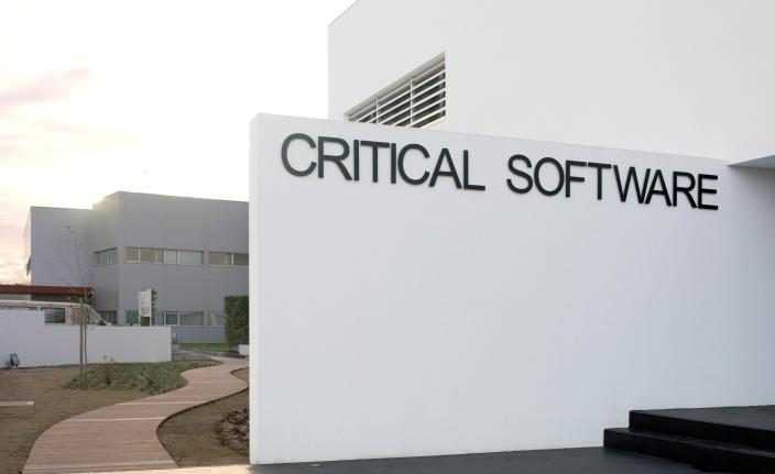 Jornal Campeão: Critical Software inaugura escritório no Porto