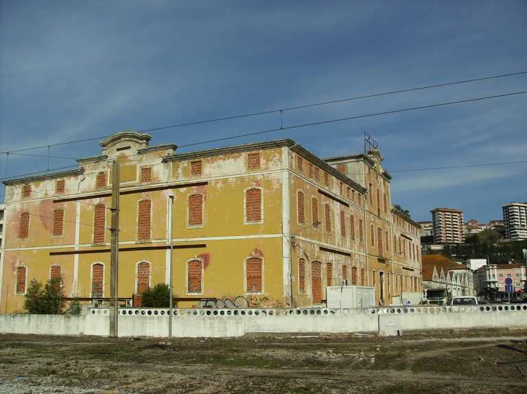 Jornal Campeão: Grupo estrangeiro investe em Coimbra na residencial sénior