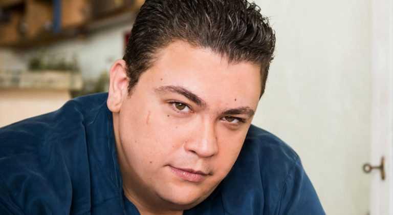 Jornal Campeão: Ricardo Ribeiro em concerto no Convento de São Francisco