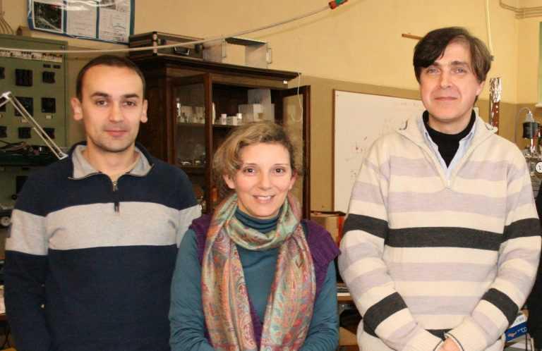 Jornal Campeão: UC cria técnica para prevenir contrabando de materiais radioactivos