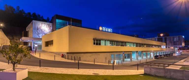 Jornal Campeão: Coimbra: Idealmed vai abrir hospital no sultanato de Omã
