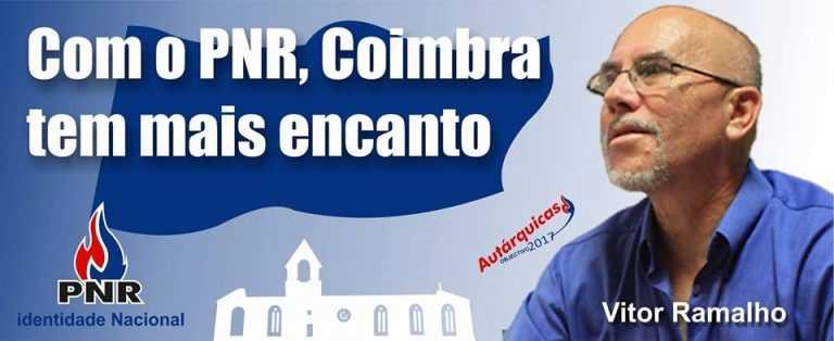 Jornal Campeão: Coimbra: Instrutor de artes marciais é candidato do PNR à Câmara