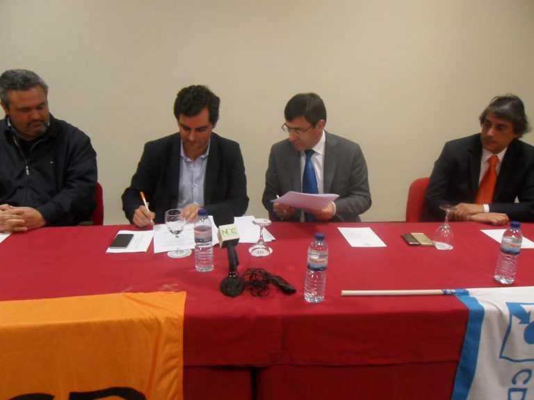 Jornal Campeão: Coimbra: PSD e CDS abrem coligação a vários concelhos do distrito