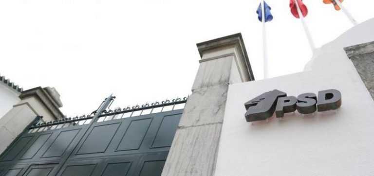 Jornal Campeão: Autárquicas: PSD já homologou nove candidatos para distrito de Coimbra