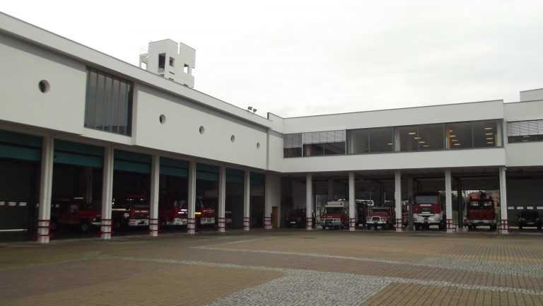 Jornal Campeão: Castelo Viegas: Mulher morre devido a fogo urbano