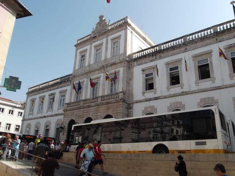 Jornal Campeão: Coimbra: CDU alerta para risco de oportunidade perdida