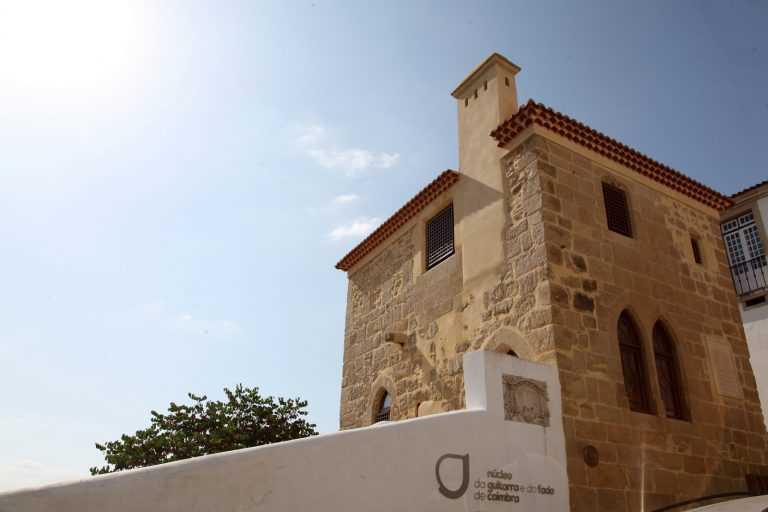 Jornal Campeão: Guitarra de Coimbra em destaque na Torre de Anto