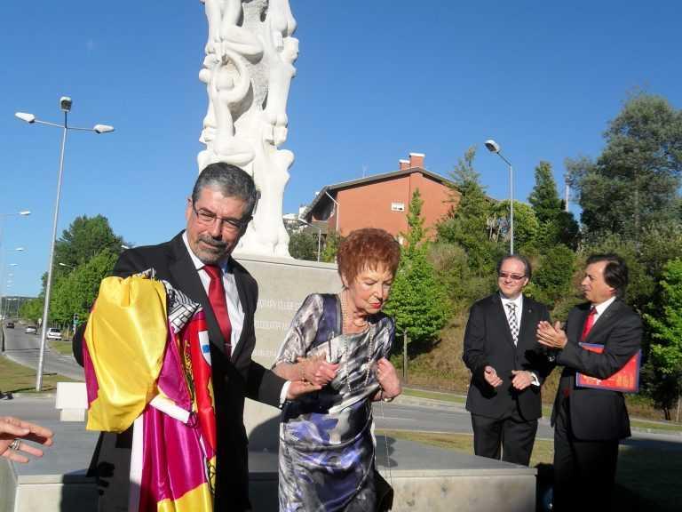 Jornal Campeão: Coimbra: Faleceu a viúva do ex-governante Mário Mendes