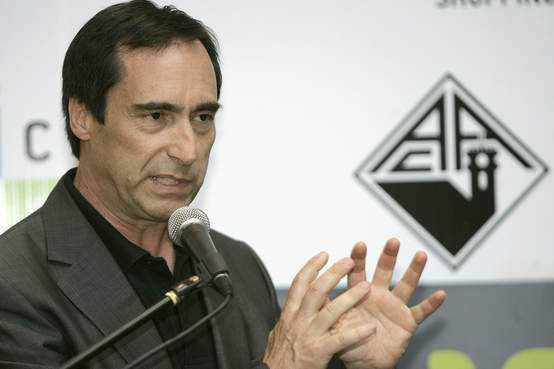 Jornal Campeão: Académica/OAF instada a restituir dois milhões a José Eduardo