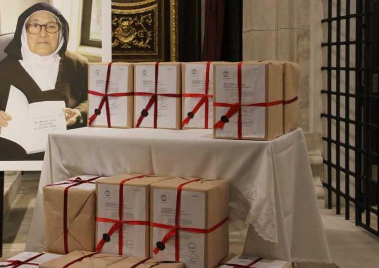 Jornal Campeão: Coimbra: Processo de canonização de Lúcia segue para o Papa