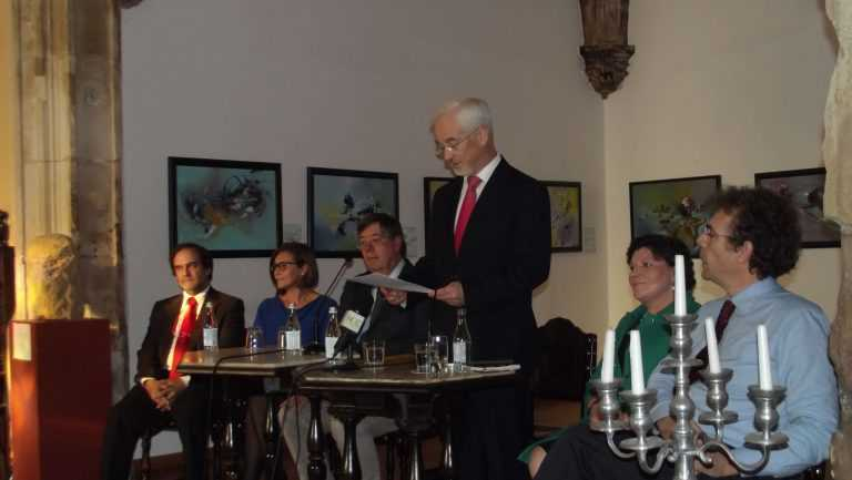 "Jornal Campeão: CMC: José Manuel Silva apresenta candidatura independente e ""inclusiva"""