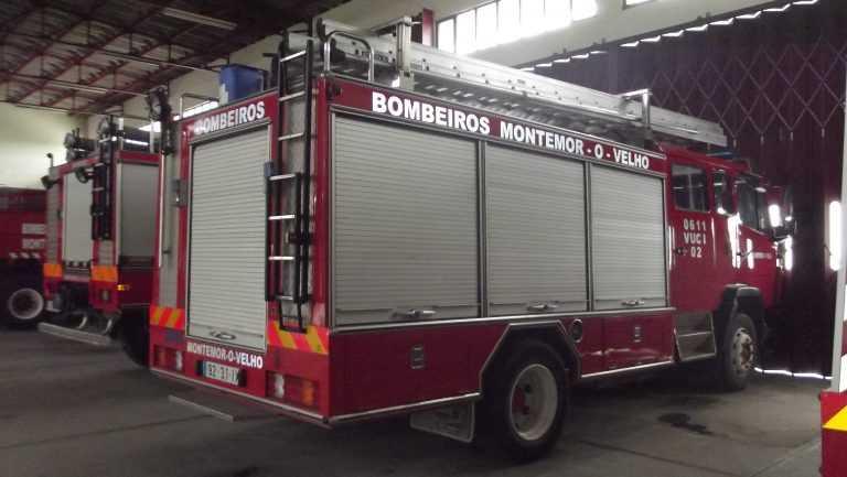 Jornal Campeão: Montemor-o-Velho: Havia um cadáver num edifício incendiado