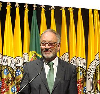 """Jornal Campeão: Anafre diz que anúncio antecipado de veto da nova lei de freguesias """"não é correcto"""""""