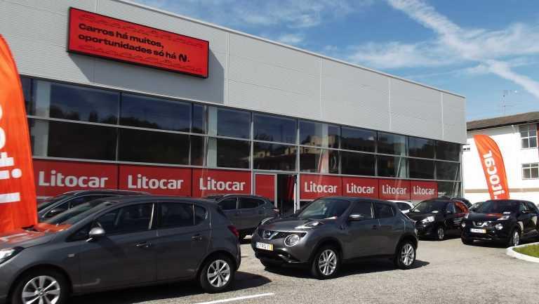 Jornal Campeão: Litocar lança novo conceito para veículos usados: o Ncar