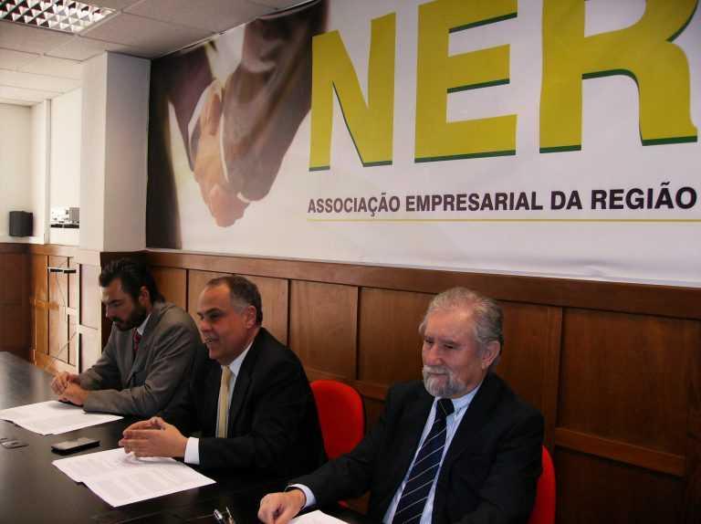 Jornal Campeão: Coimbra: Associação Empresarial alerta para sociedade iParque