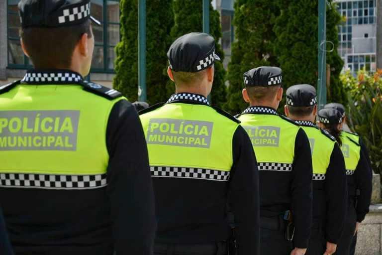 Jornal Campeão: Coimbra: Injúrias a agente da PM ditam processo sumário