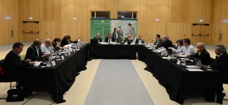 Jornal Campeão: Coimbra: Autarcas criticam atraso da solução para o Metro Mondego