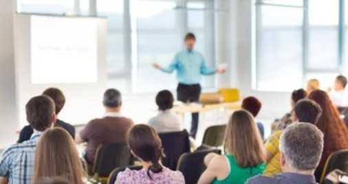 """Jornal Campeão: """"StartUs"""" estimula estudantes e profissionais para o empreendedorismo"""