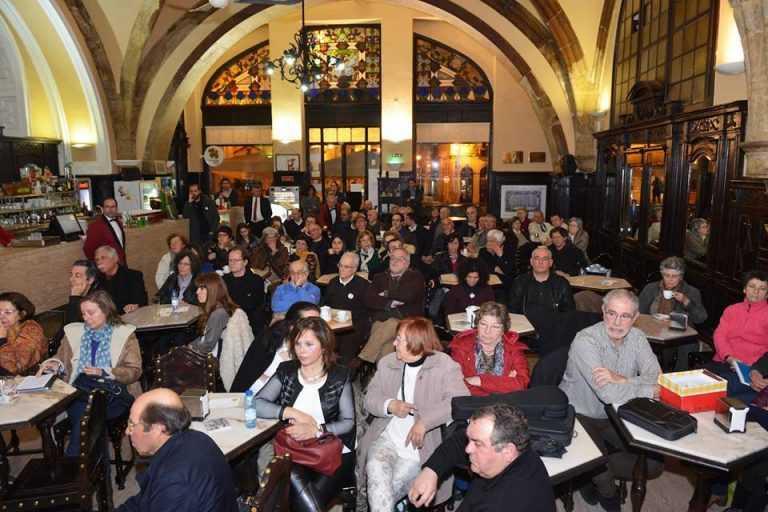 Jornal Campeão: Cidadãos por Coimbra comemora aniversário