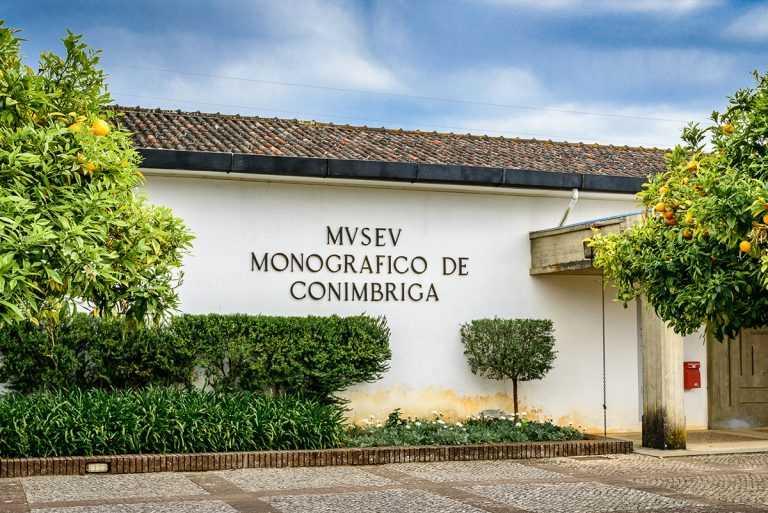 Jornal Campeão: Arqueologia em destaque no Museu Monográfico de Conímbriga