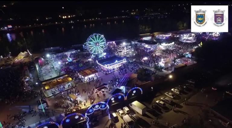 Jornal Campeão: Feira Popular de Coimbra antecipa festas da cidade