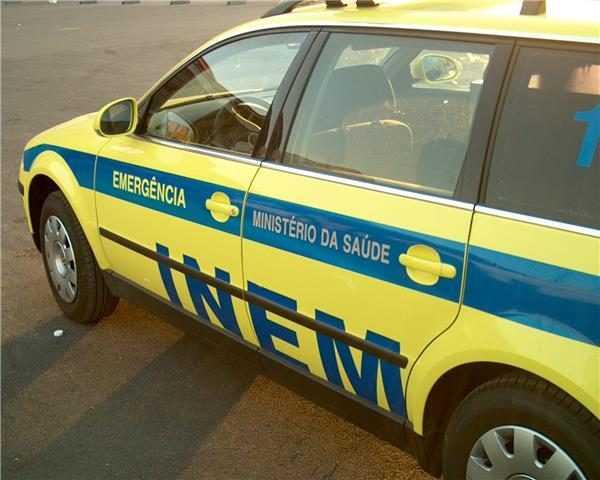 Jornal Campeão: Homem morre esfaqueado em Oliveira do Hospital
