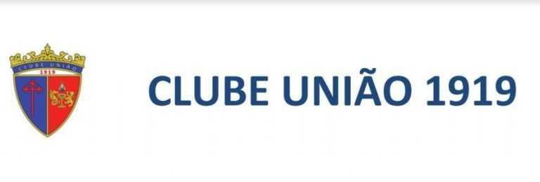 Jornal Campeão: Futebol: Clube União vai ter equipa sénior