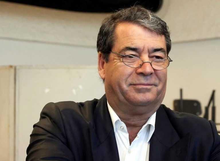 Jornal Campeão: Marinho e Pinto ainda não confirma Pardal Henriques candidato do PDR