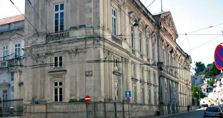 Jornal Campeão: Coimbra: Acusado de rapto e violação punido com prisão efectiva