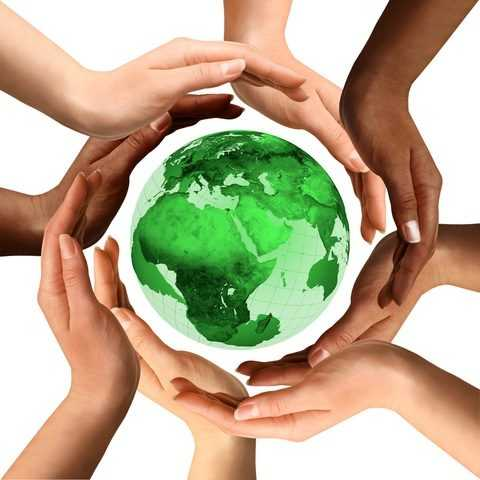 Jornal Campeão: Dia Mundial do Ambiente: Nações Unidas quer ligar as pessoas à natureza
