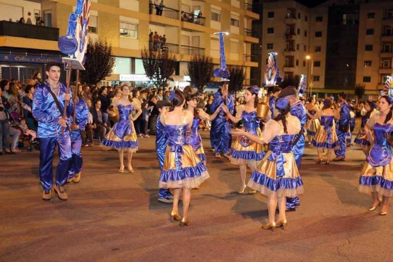 Jornal Campeão: Lousã cancela Marchas Sanjoaninas