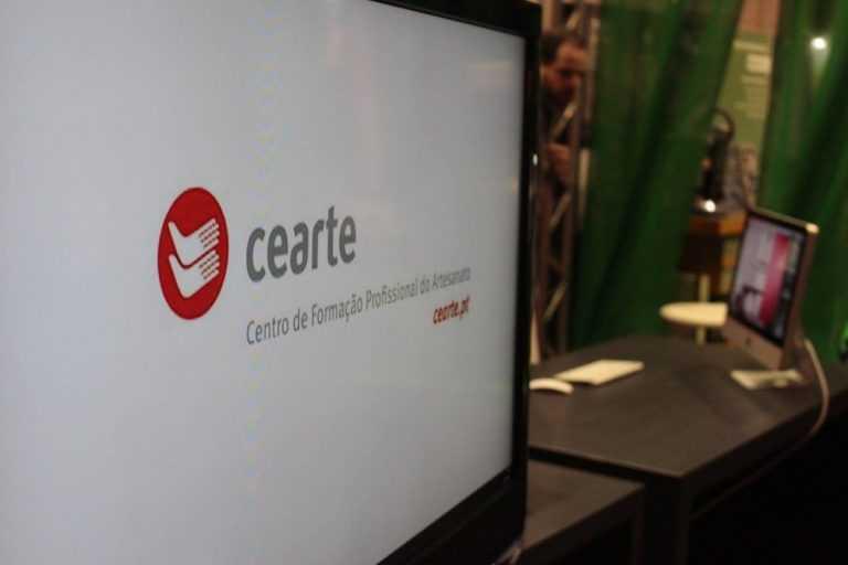 Jornal Campeão: CEARTE promove formações 'online' em diversas áreas