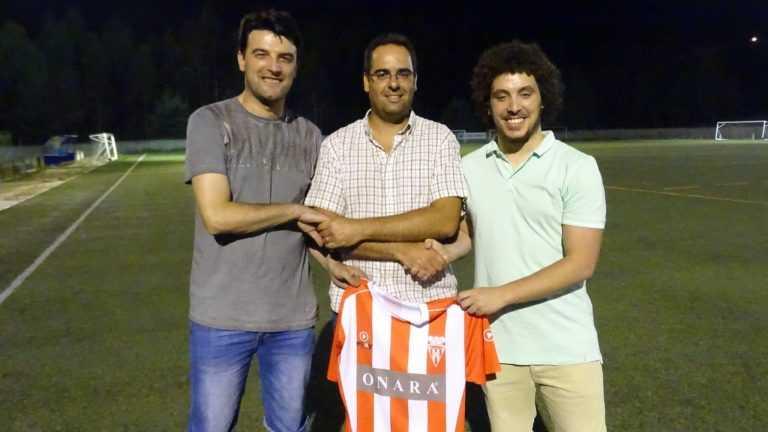 Jornal Campeão: Esperança Atlético Clube volta a ter equipa de seniores