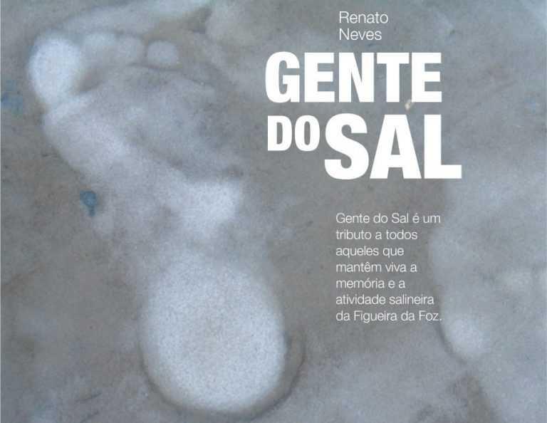 """Jornal Campeão: Homenagem à """"Gente do Sal"""" com exposição na Figueira da Foz"""