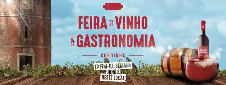 Jornal Campeão: Cordinhã: Vinho e gastronomia voltam a dinamizar a freguesia