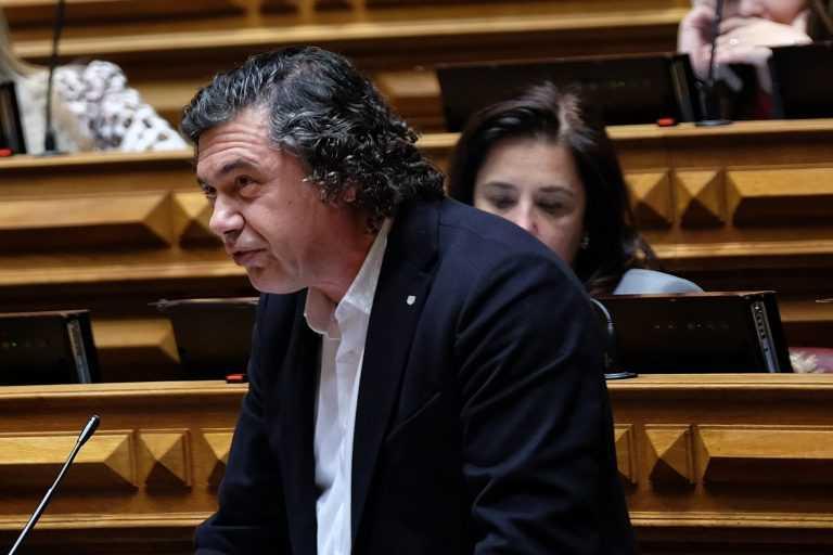 Jornal Campeão: Incêndios: João Gouveia (PS) contra discriminação