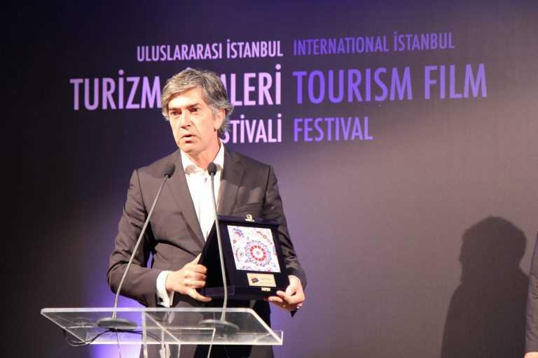 Jornal Campeão: Turismo do Centro vence prémio internacional