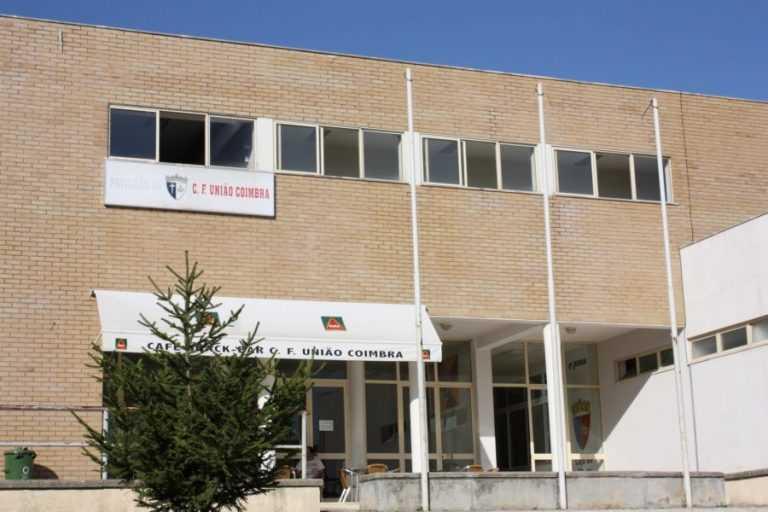 Jornal Campeão: Coimbra: Câmara impugna usucapião de pavilhão