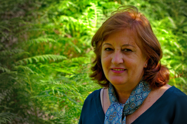 Jornal Campeão: Poiares: CDU candidata Marina Antunes à Câmara Municipal