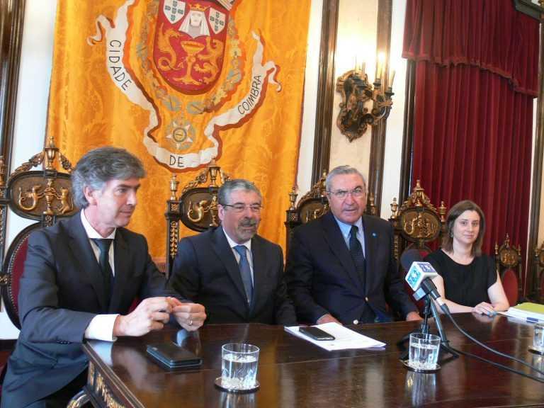 Jornal Campeão: Coimbra recebe Congresso Nacional de Hotelaria e Turismo em Novembro