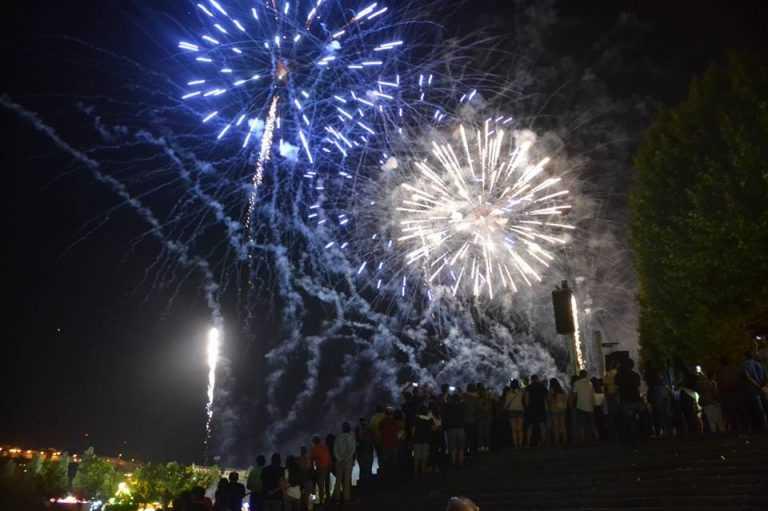 Jornal Campeão: CMC revela programa completo de Festas da Cidade