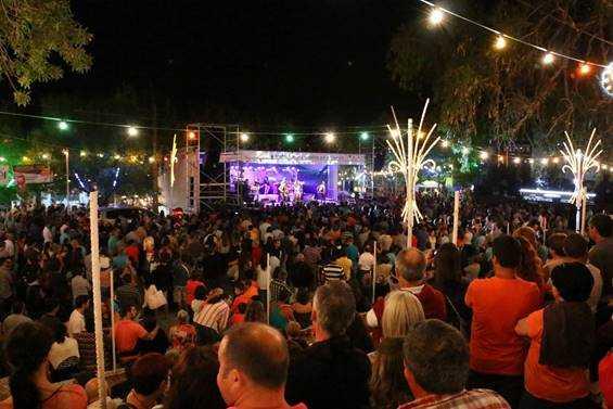 Jornal Campeão: Festas do concelho regressam e honram padroeira de Vila Nova de Poiares