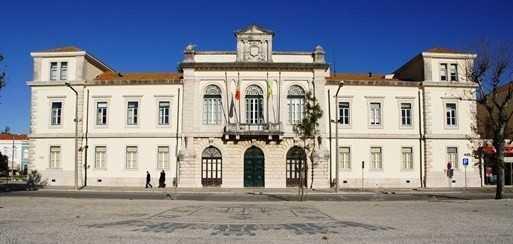 Jornal Campeão: Figueira da Foz: PSD e CDS-PP criticam saída de João Ataíde da Câmara