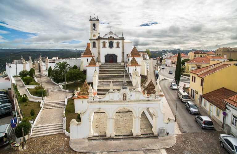 Jornal Campeão: Francisco Andrade: António começou a vida de santo em Coimbra