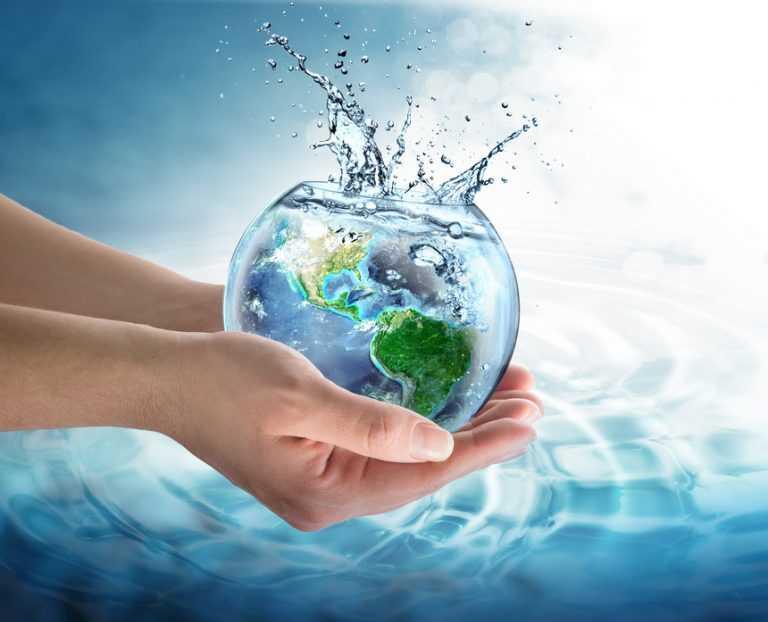 Jornal Campeão: ABMG celebra Dia Nacional da Água com nova campanha de sensibilização