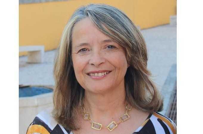 Jornal Campeão: PSD/Coimbra: Fátima Ramos passa a auditora