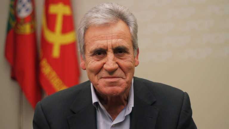 Jornal Campeão: Jerónimo de Sousa, sexta-feira, em Miranda do Corvo