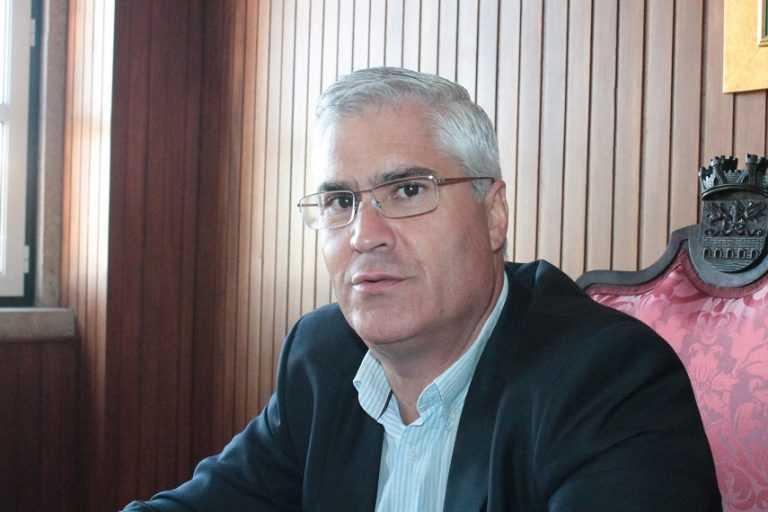 Jornal Campeão: Câmara de Tábua contabiliza 300 casos activos de covid-19 no concelho