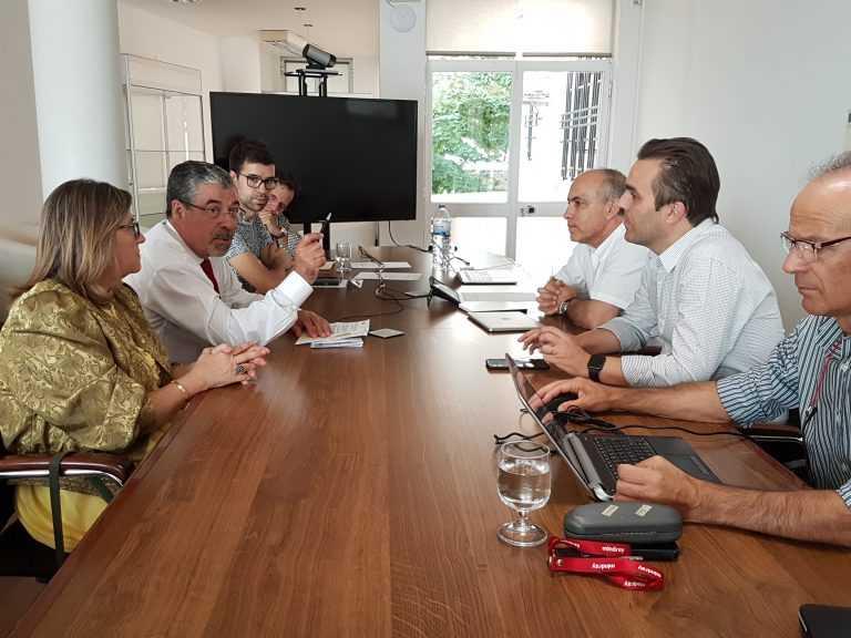 Jornal Campeão: Coimbra: Maternidade nos Covões, opina Manuel Machado
