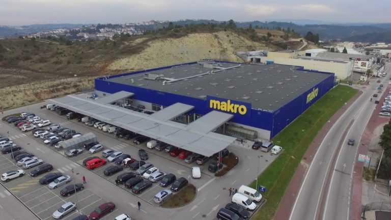 Jornal Campeão: Makro com oportunidades de trabalho este Verão